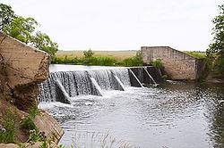 Плотина — википедия