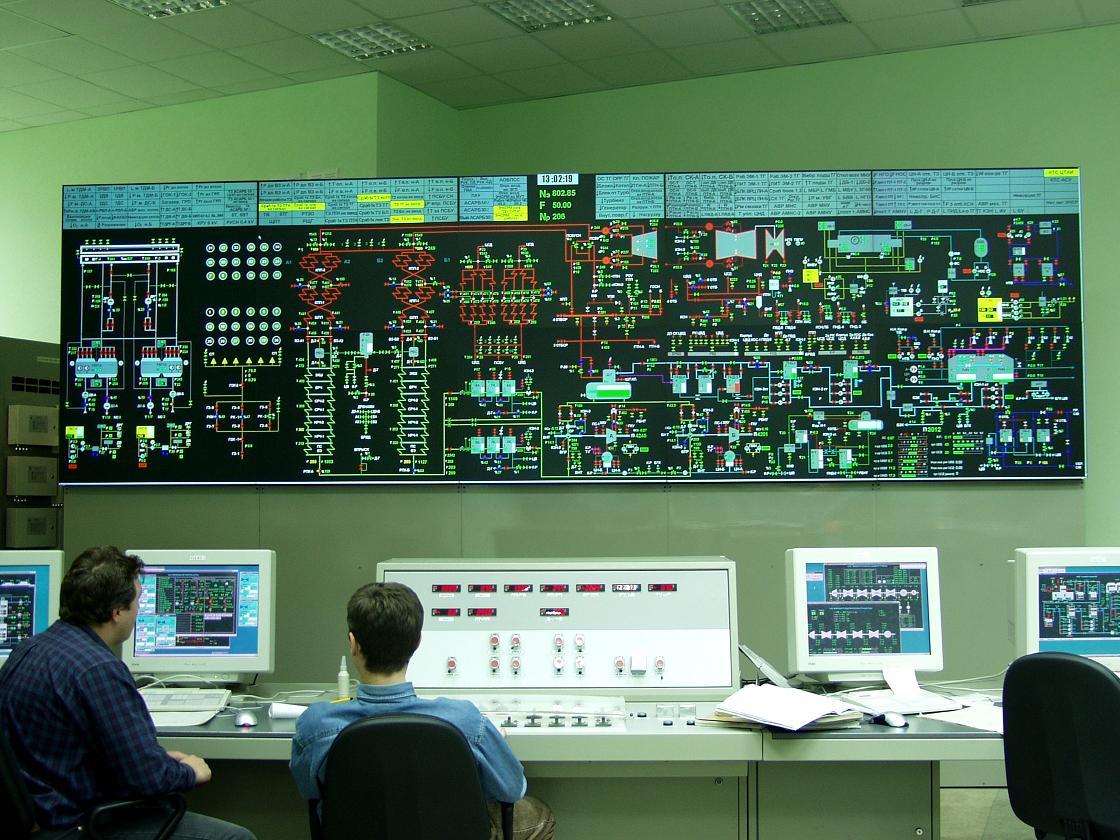 Автоматизированная система управления — википедия с видео // wiki 2