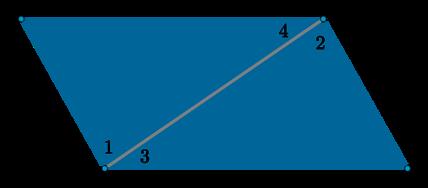Тупые углы: описание и особенности