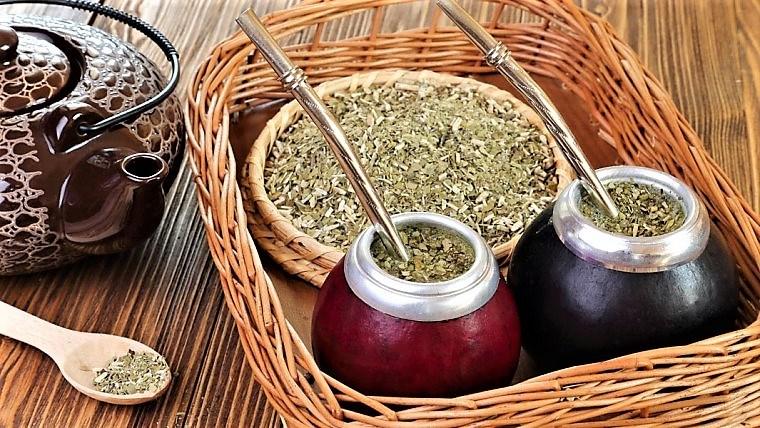 Чай мате (матэ): полезные свойства и противопоказания, как заваривать
