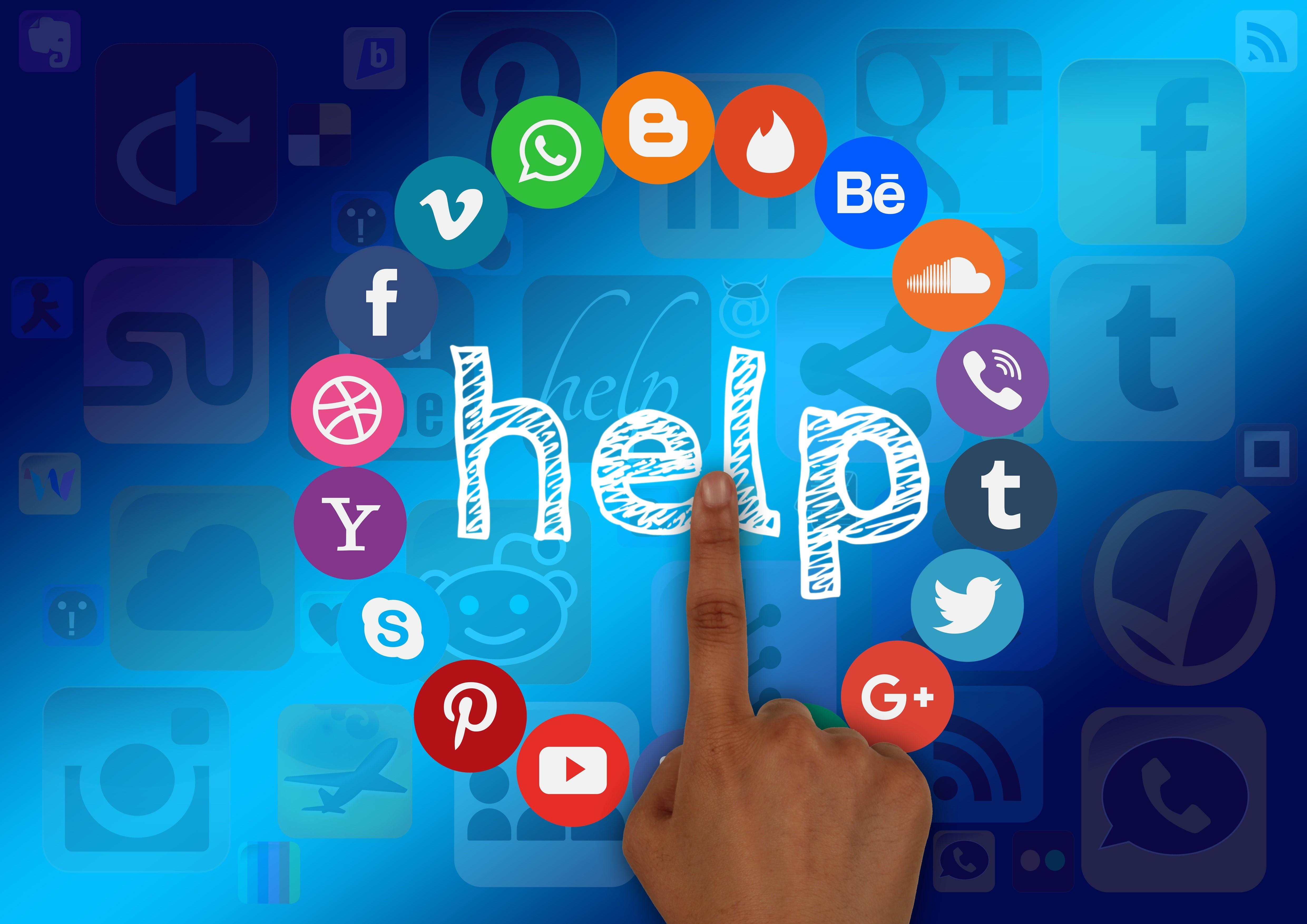 Социальные сети и сообщества