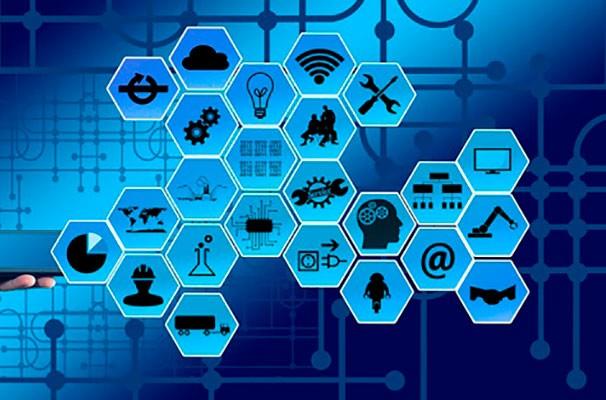 Сквозные цифровые технологии