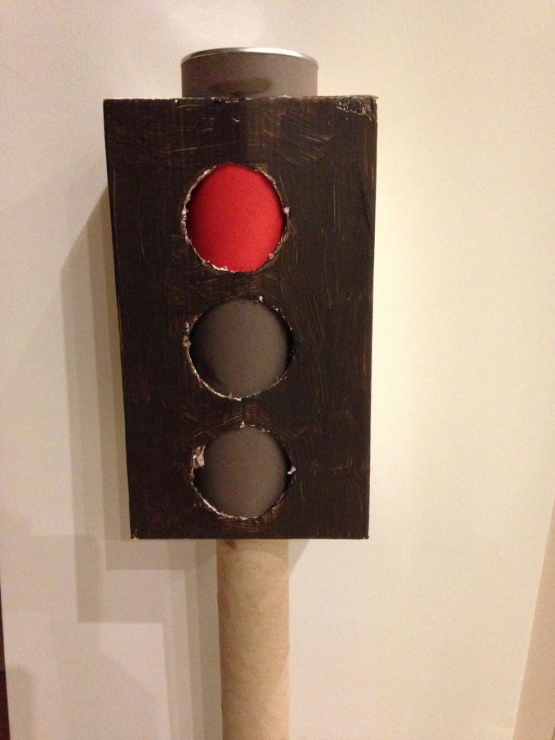 Светофор: цвета по порядку, описание и значение