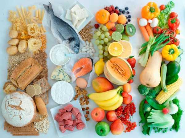 Для чего нужно соблюдать режим питания и почему при похудении предпочтительно есть 2 раза в день