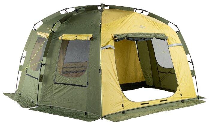 Трекинговая палатка: что это значит? как выбрать 2- и 3-местную палатку? чем она отличается от кемпинговой?