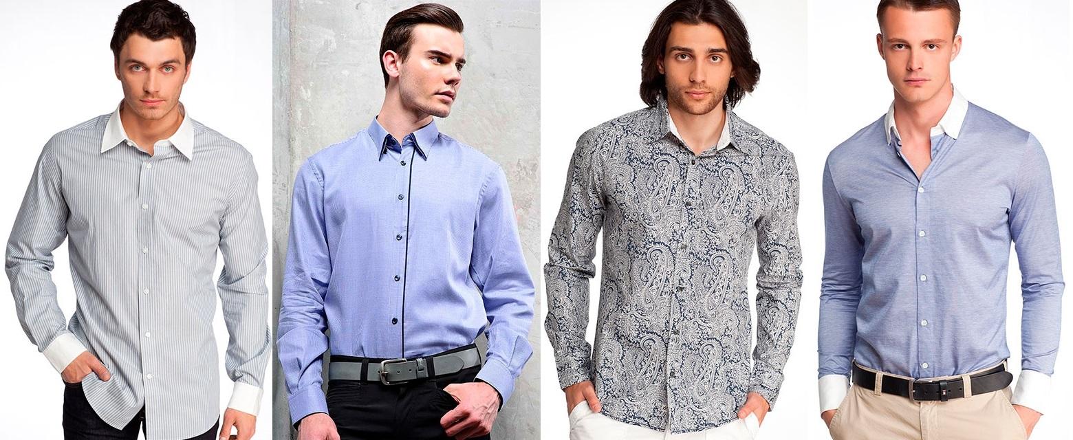 Мужская сорочка или рубашка: в чем отличие и есть ли оно?