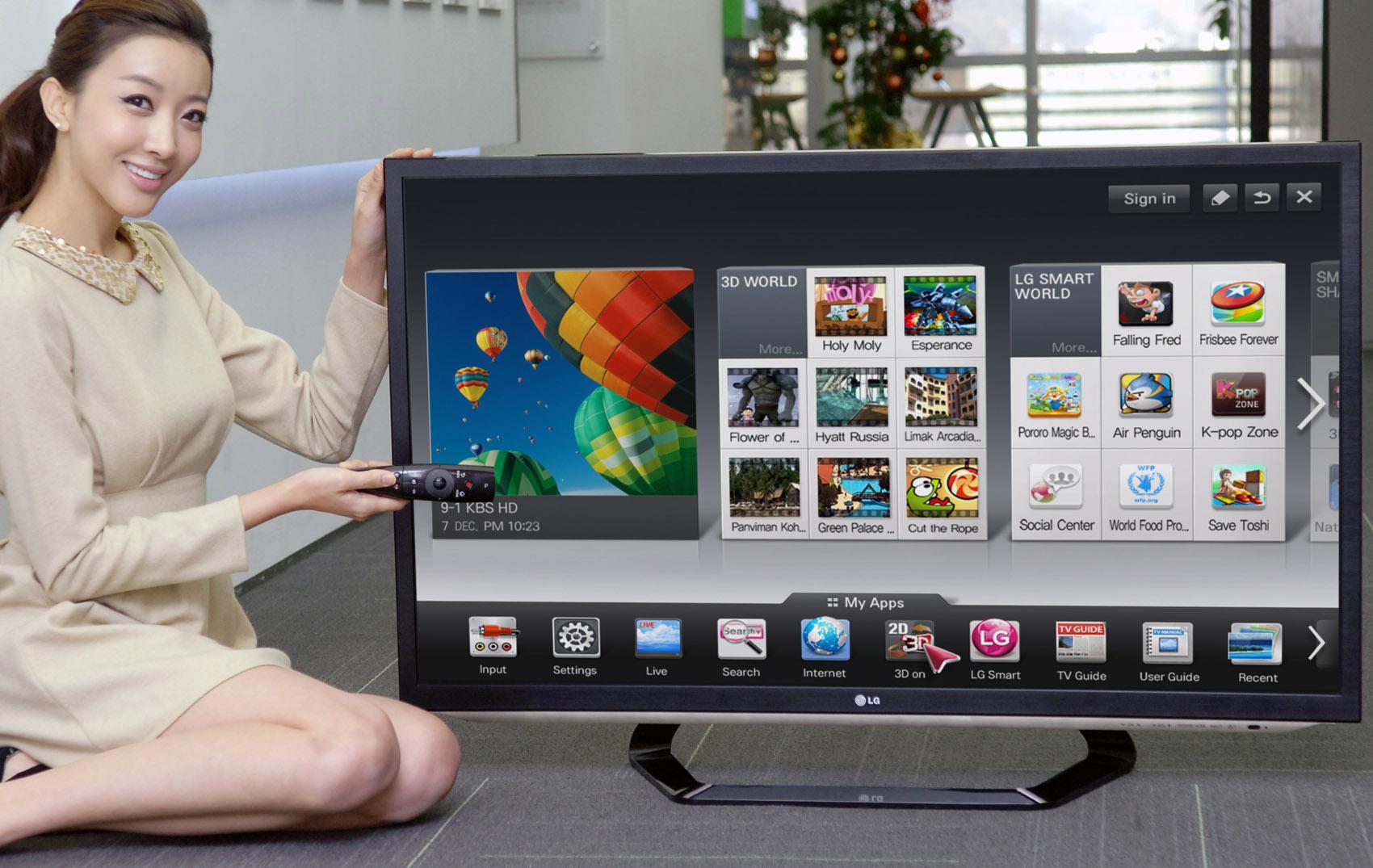 Что такое smart в телевизоре: преимущества, недостатки