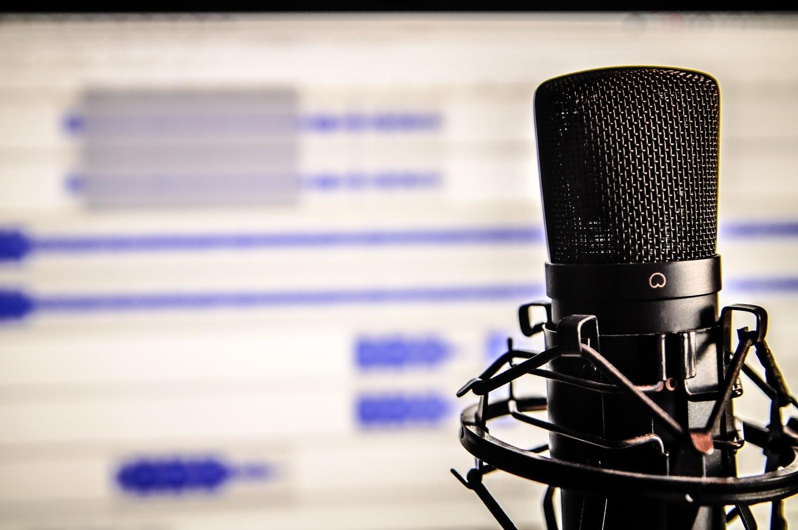 Что такое цифровые микрофоны?