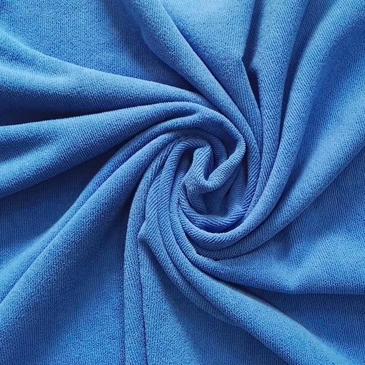 Полиэстер: что за ткань