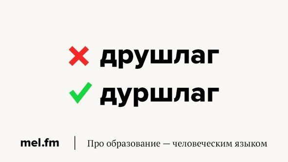 «друшлаг» или «дуршлаг»: как пишется слово?