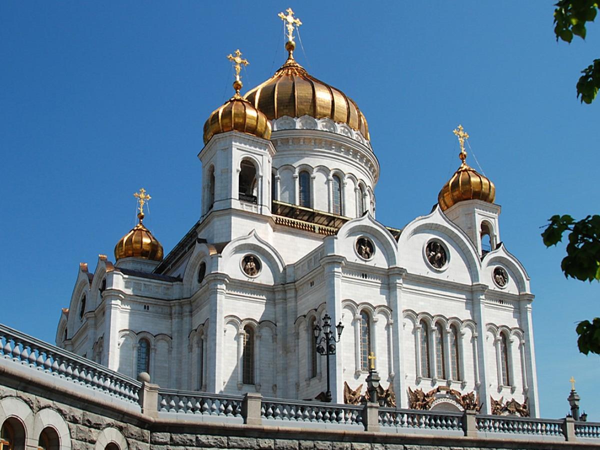 Что такое церковь? о церкви христовой в православии