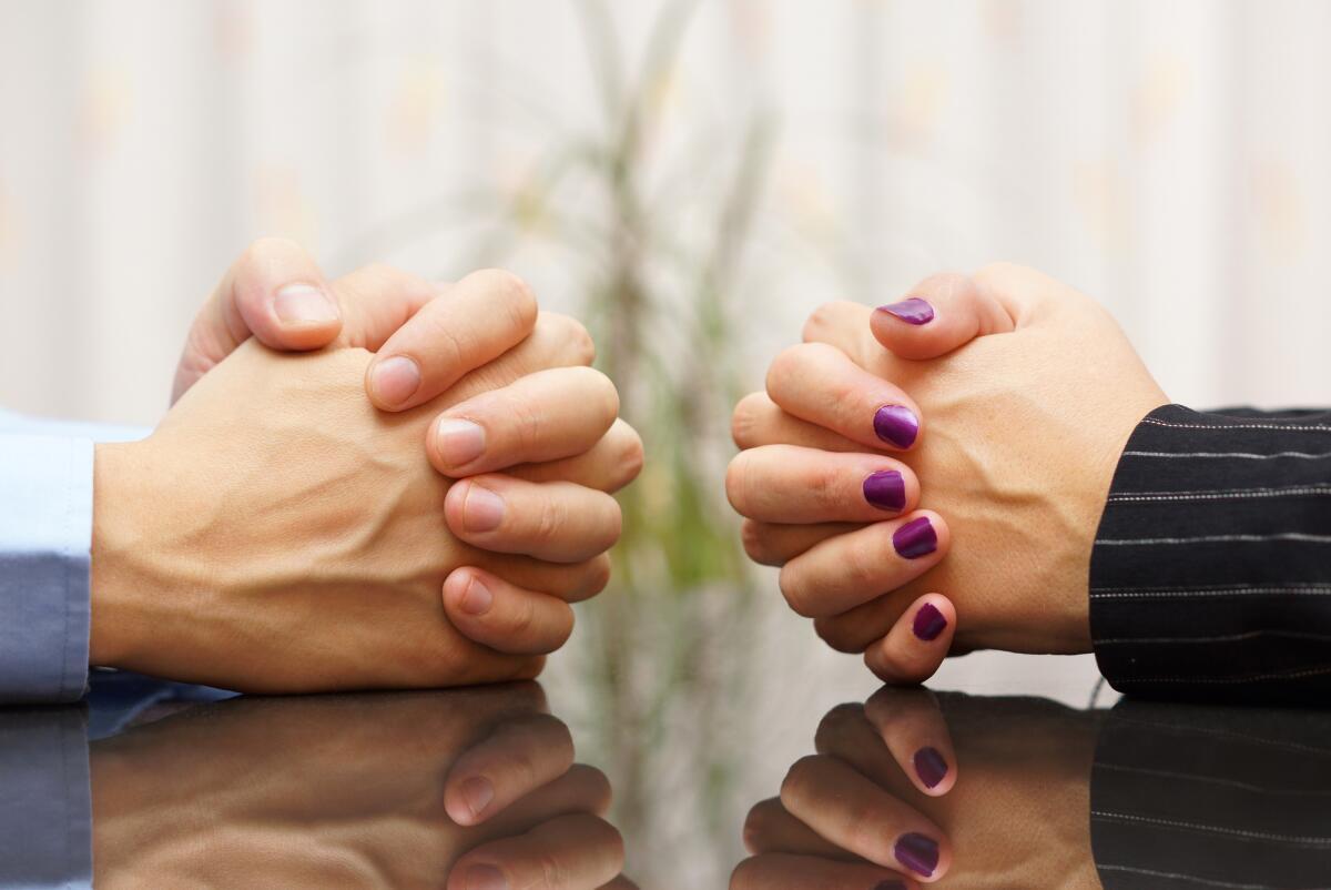 Почему люди разводятся: основные и скрытые причины разводов
