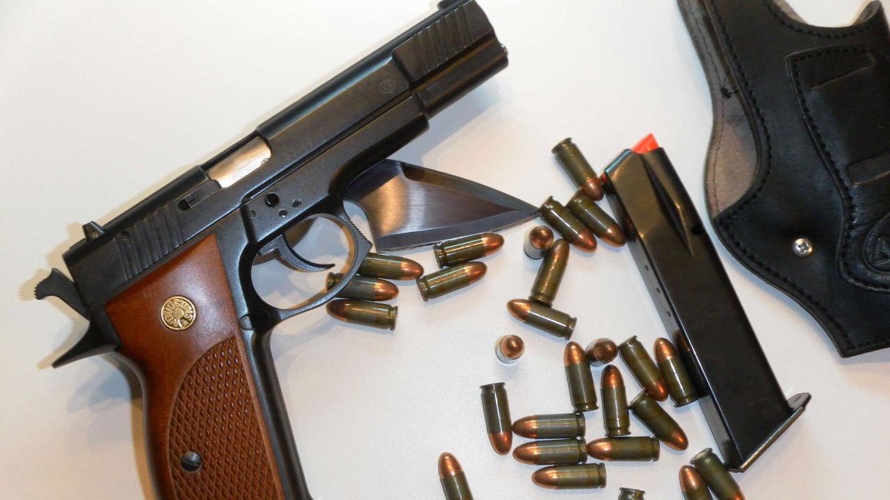 Что такое охолощенное оружие: устройство и предназначение