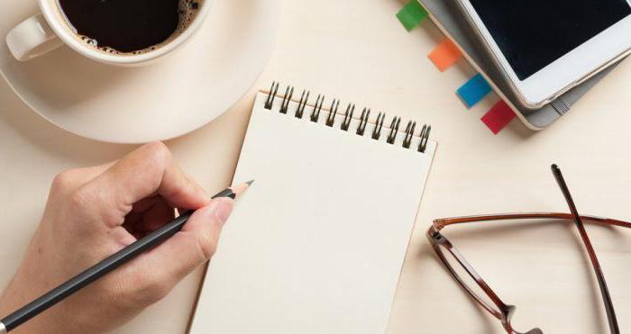 Как составить план текста? рекомендации по составлению плана с примерами | kadrof.ru