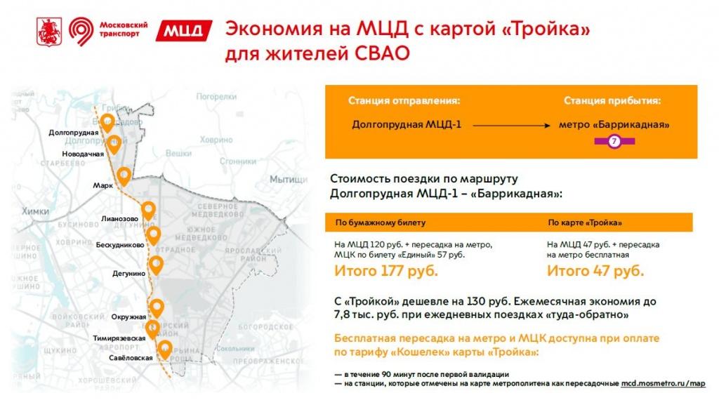 Тариф «единый» на карте тройка – стоимость, количество поездок