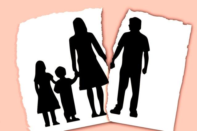 Развод в 2020 году: процедура расторжения брака в рф