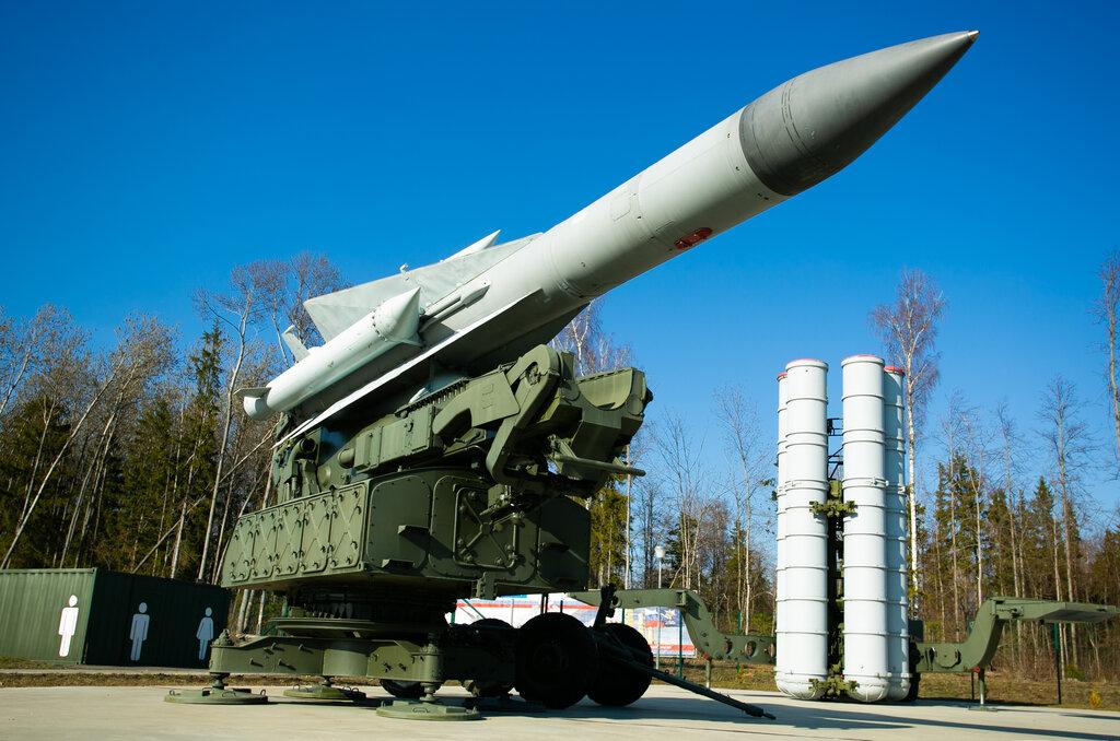 Войска пво сухопутных войск российской федерации