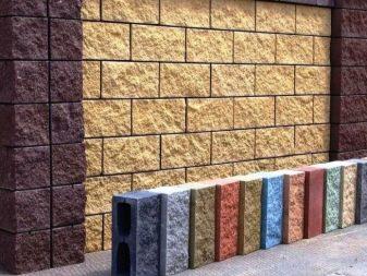 Шлакоблок . плюсы и минусы использования | строительный вестник