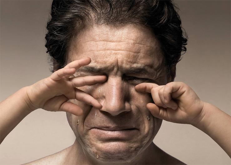 Чувство жалости – проявления, причины, как избавиться от жалости?