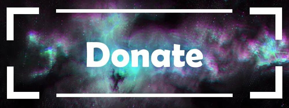 Что такое донаты в социальных сетях - ответ