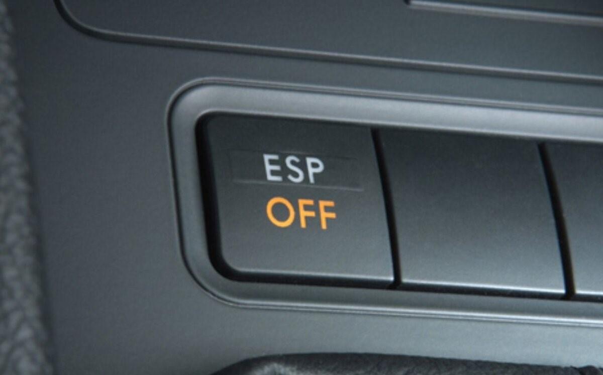 Esp: что это такое в машине, принцип работы, отключение