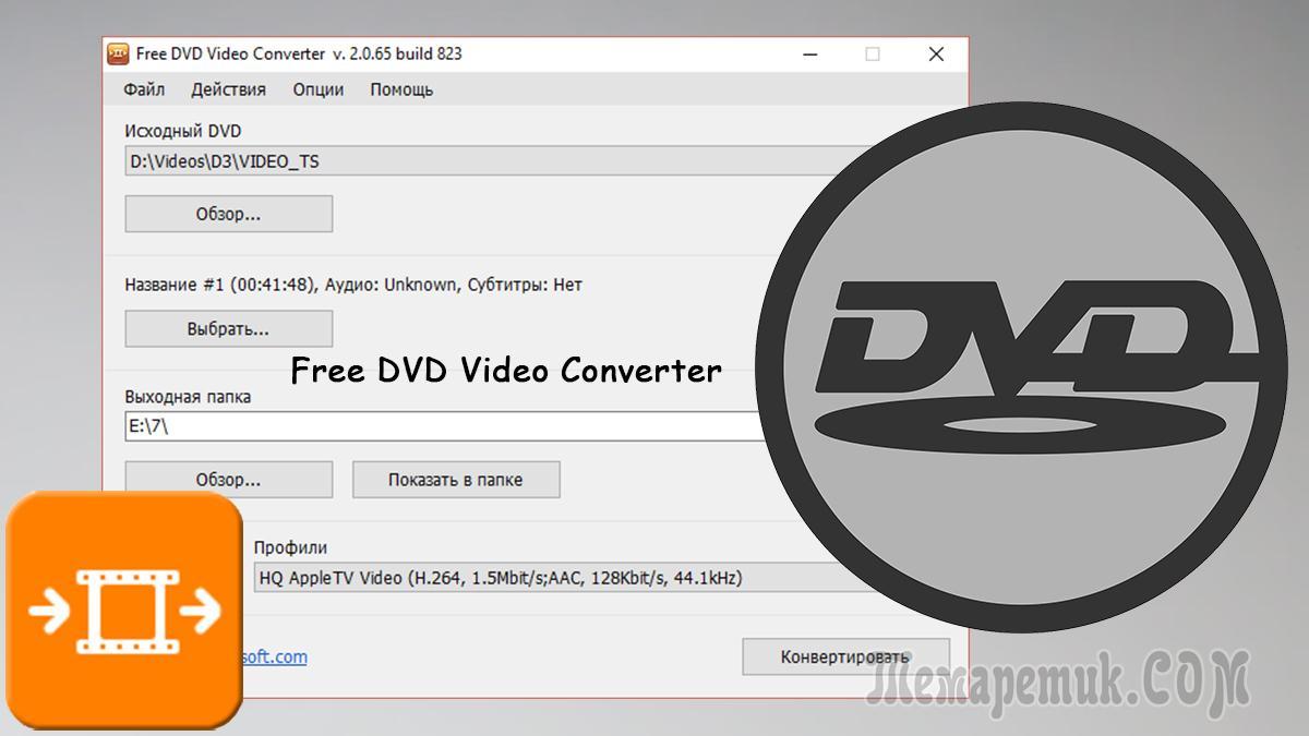 Конвертер видео сигнала, зачем он и как его использовать