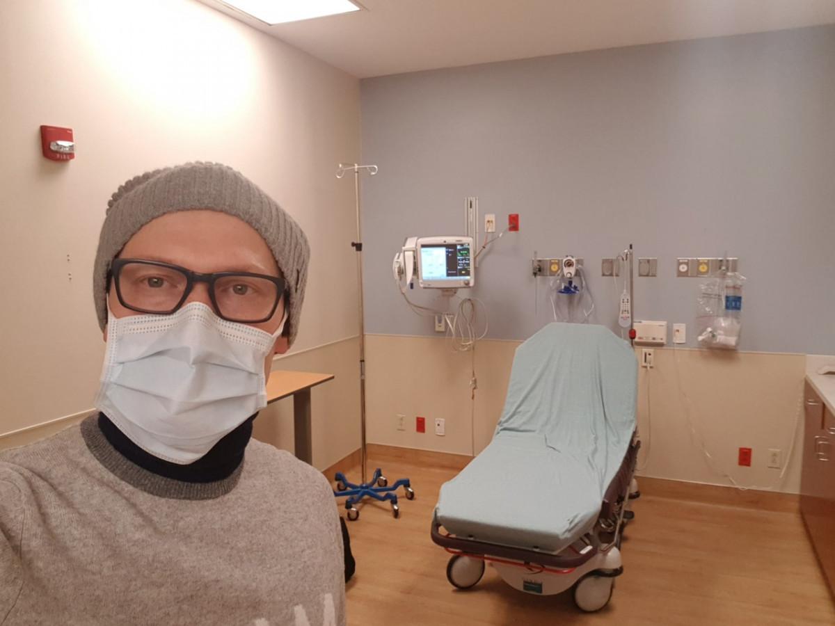 Синдром матового стекла в легких лечение