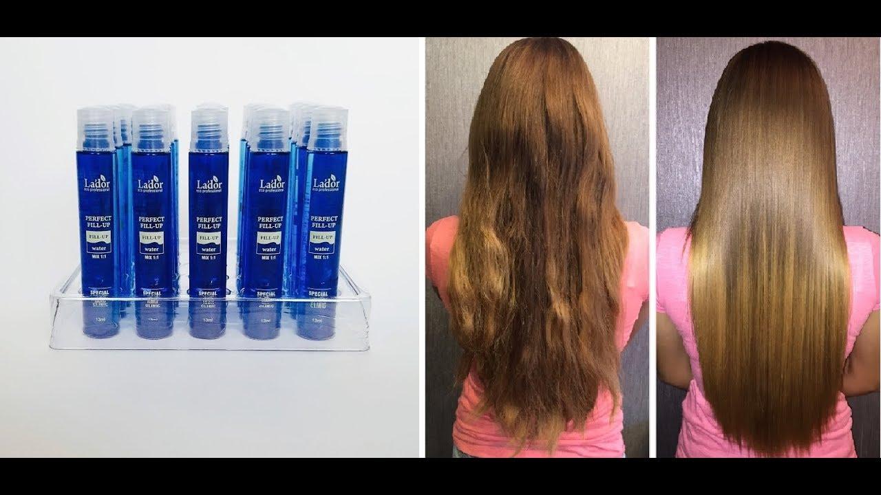 Филлеры для волос: зачем их нужно использовать :: домашний уход ::  «живи!