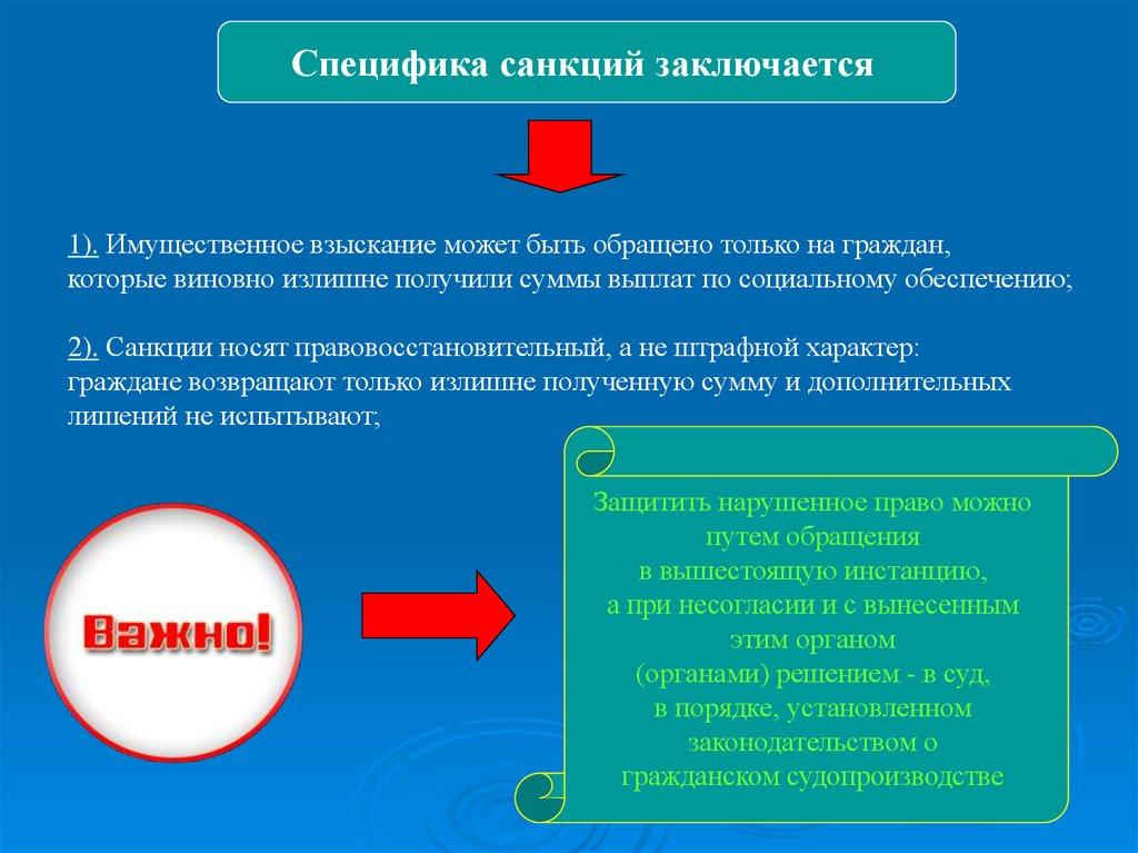 Понятие, система и функции права социального обеспечения.