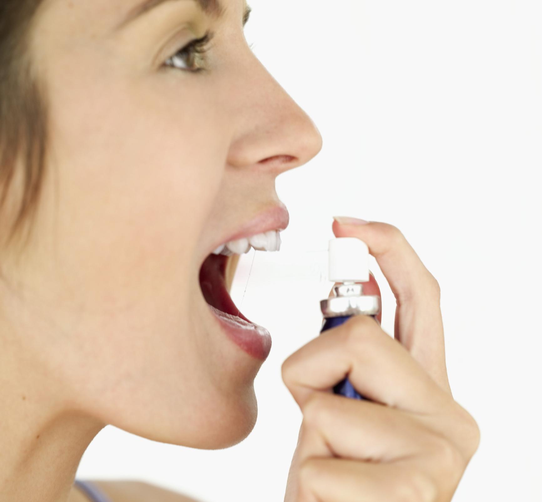 Галитоз - симптомы и лечение болезни, возможные осложнения и лекарства