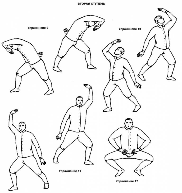 Цигун — википедия с видео // wiki 2