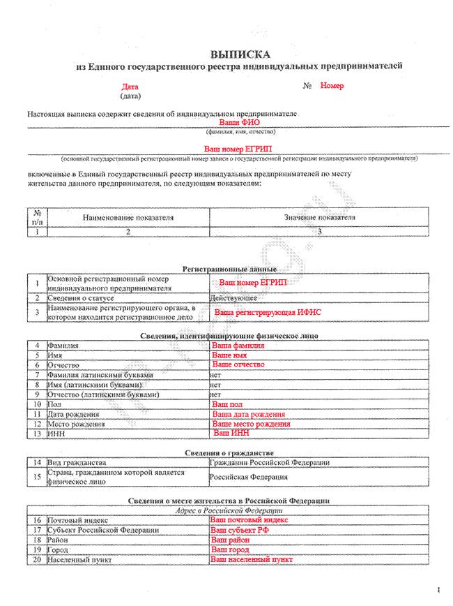 Единый государственный реестр юридических лиц — википедия. что такое единый государственный реестр юридических лиц