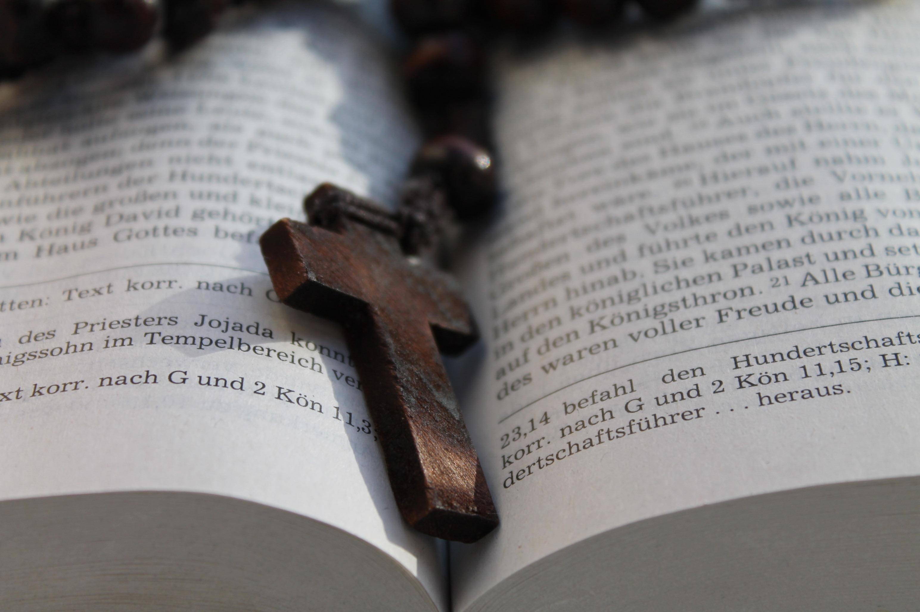 Что такое христианин?. почему я не христианин