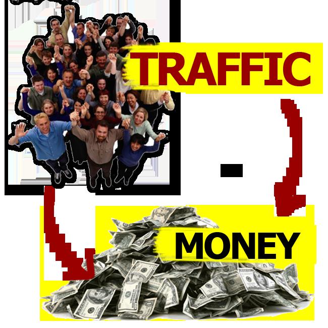 Что такое трафик, целевой seo- и прямой трафик на сайт: привлечение посетителей