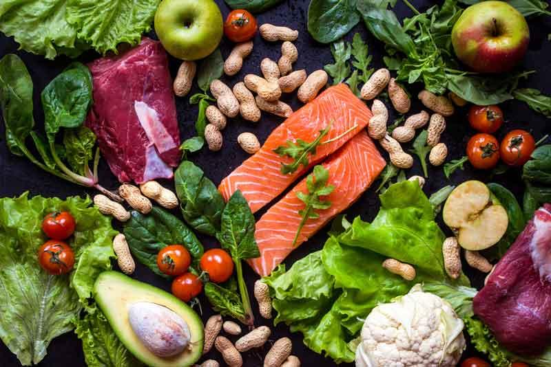 Сыроедение: меню для начинающих, простые рецепты на каждый день, список продуктов
