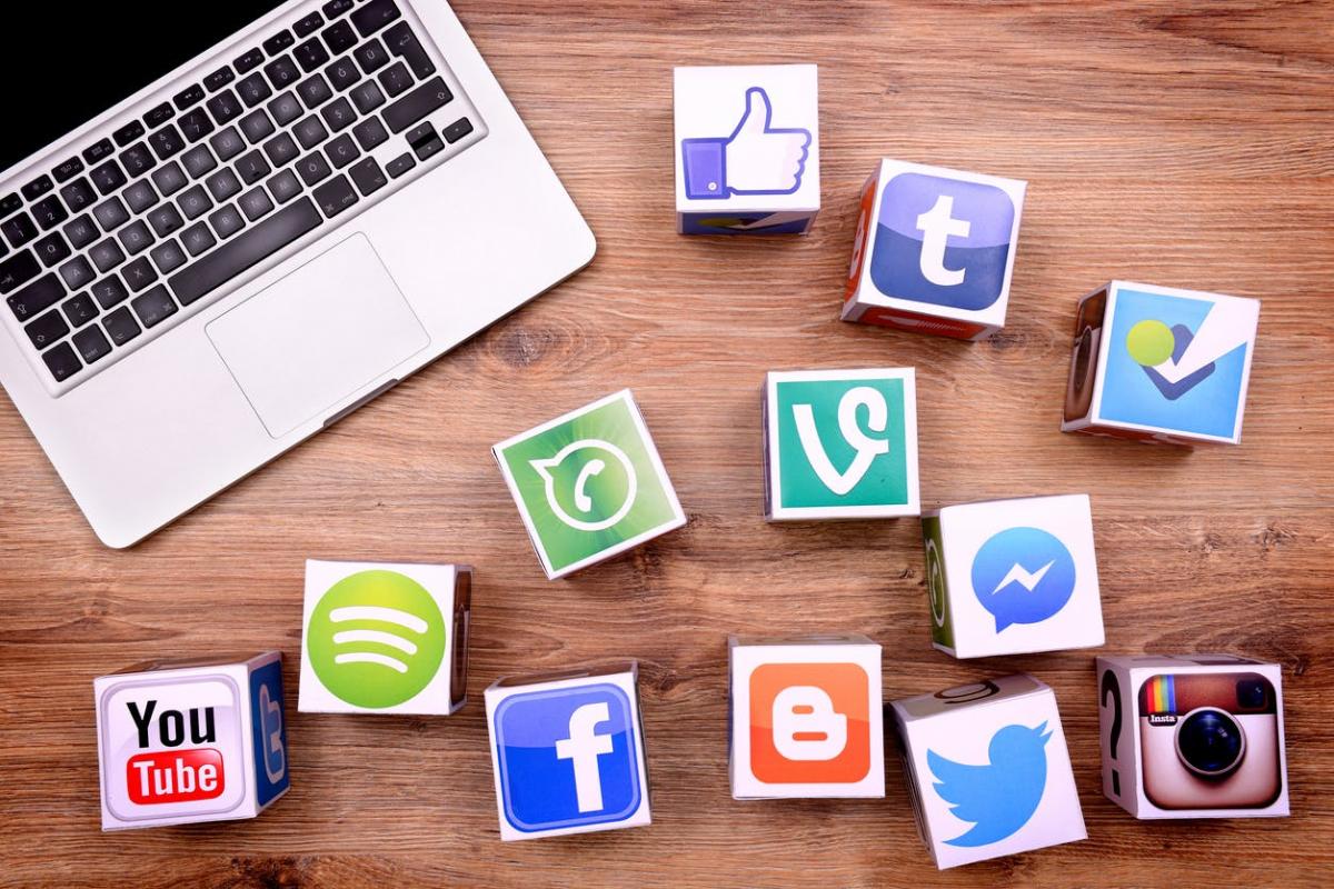 Подробный каталог социальных сетей