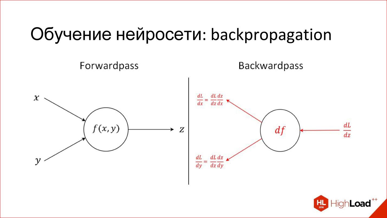 Обзор методов эволюции нейронных сетей / хабр