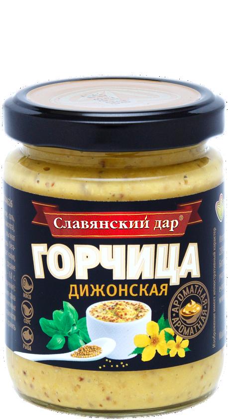 Дижонская горчица - рецепты приготовления в домашних условиях