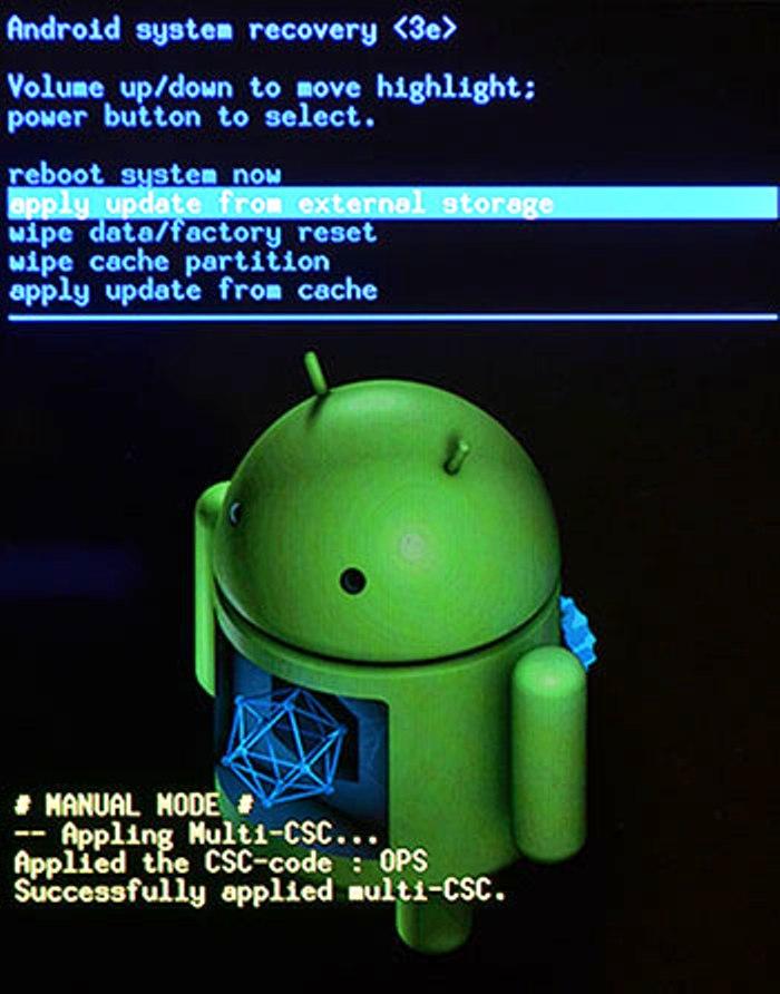 Что такое wipe cache partition на андроид и зачем он нужен. wipe cache partition что это такое на android? (плюс перевод на русский)