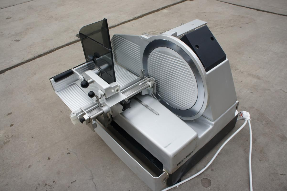 Слайсеры: простое оборудование для идеальной нарезки