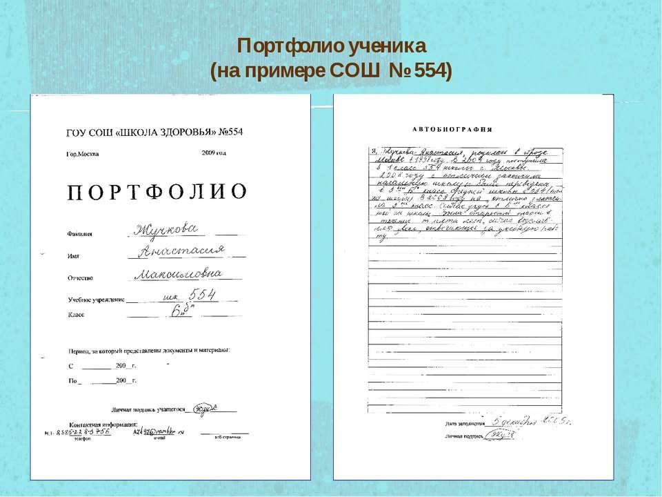 Как и чем заполнить портфолио начинающему фрилансеру? | kadrof.ru