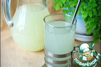 Полезная газировка. оригинальные рецепты домашнего лимонада