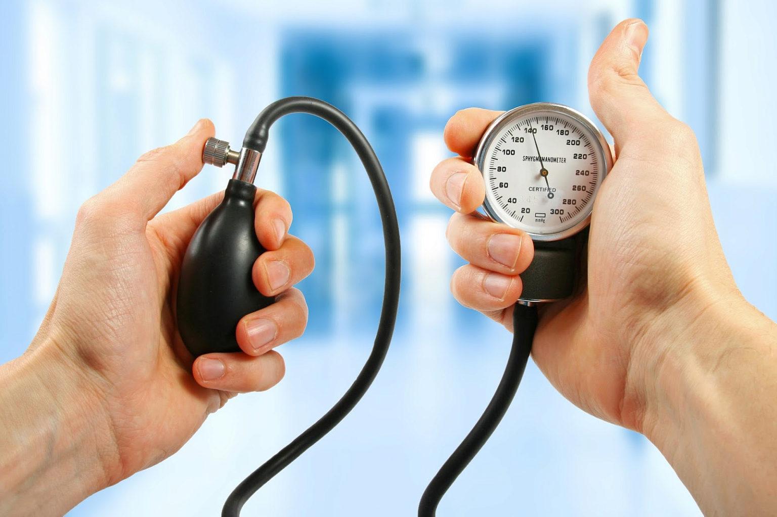 Гипертония - что это за болезнь? причины, стадии, симптомы и особенности лечения