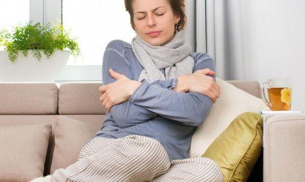Причины озноба без повышения температуры у женщин и мужчин
