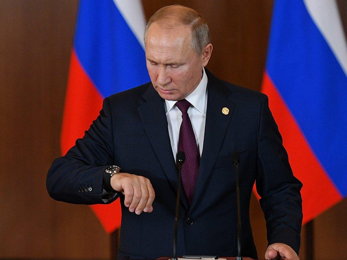 Обнуление президентских сроков. удастся ли путину то, что не дали сделать ельцину?
