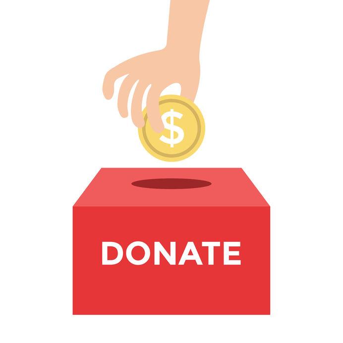 Донаты в соц сетях — обзор функции