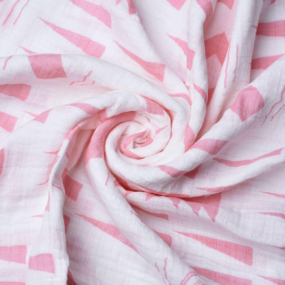 Ткань муслин - что это такое? особенности ухода за тканью