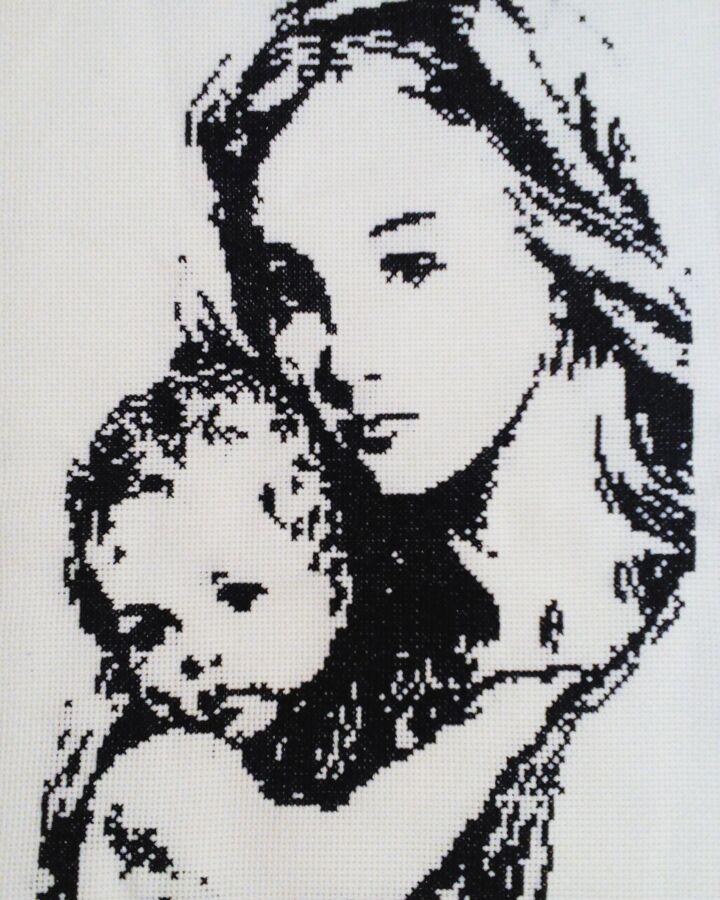 Монохромная живопись - monochrome painting - qwe.wiki