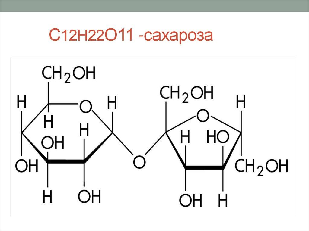 Все что вам нужно знать о сахарозе (или белом сахаре)