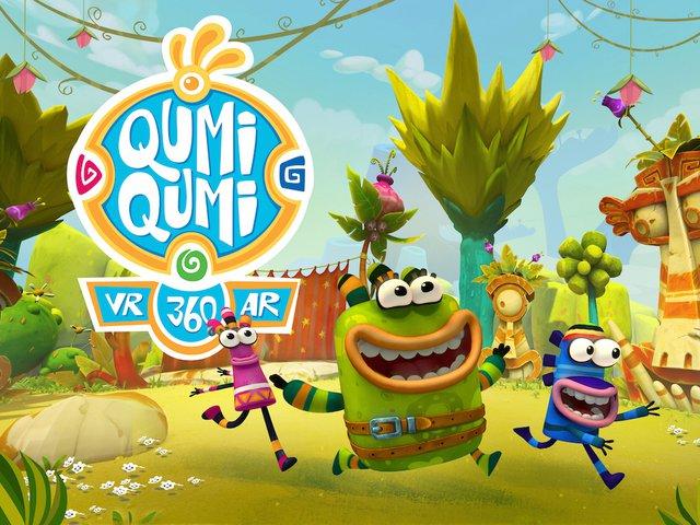 Куми-куми мультсериал: суть сюжета и язык мультфильма, его польза и вред для детей
